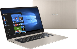 ASUS VivoBook S15 S510UN i7 8GB 256GB SSD GeForce MX150