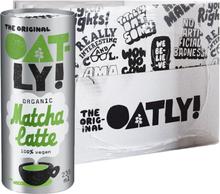 Matcha Latte 12-pack - 66% rabatt