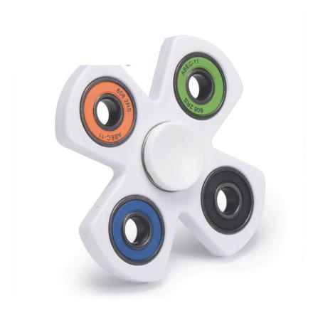 XOSOY stainless steel Fidget Spinner
