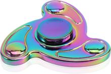 Whirlwind Form Titanium Fidget Spinner