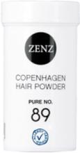 Zenz Copenhagen Hair Powder Volume No. 89 10g