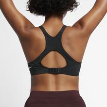 Nike Rival Women's Sports Bra - Black
