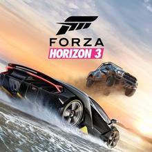 Forza Horizon 3 edycja standardowa