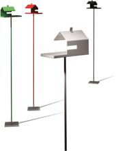SMD Design Fågelhus Pippip Silver