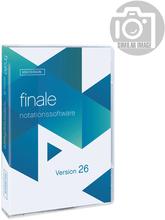 MakeMusic Finale 26 (E)