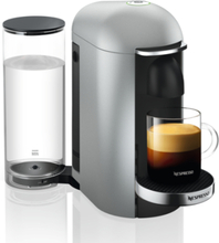 Nespresso Vertuo Plus Silver