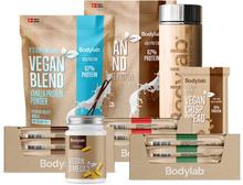 Bodylab Vegan Collection