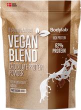 Bodylab Vegan Protein Blend (400 g) - Chocolate