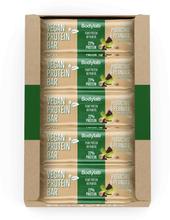 Bodylab Vegan Protein Bar (20 x 40 g) - Pistachio & Peanuts