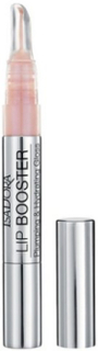 Isadora Lip Booster Plumping & Hydrating Gloss Crystal Clear