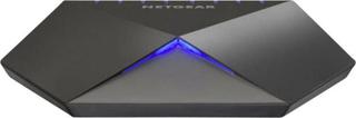 NETGEAR Nighthawk® S8000 Strømforsyning-switch 8 porte 4 Mbit/s