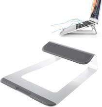 Aluminiums holder til Macbook og Pc