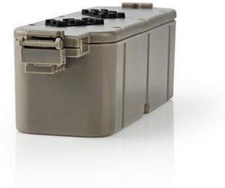 Nedis Batteri till Dammsugare   Ni-MH   14.4 V   3.3 Ah   47.52 Wh   Ersättning till iRobot Roomba