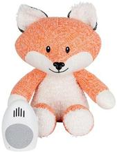 Flow: Comforter Robin the Fox Orange