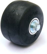 Swenor Fibreglass komplett framhjul