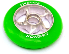Swenor Equipe R2 komplett hjul