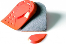 Rehband - Hälsporrekil med plugg