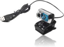 Nigaru 12 MP HD Webcam m/ LED
