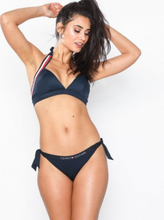 Tommy Hilfiger Underwear Cheeky Side Tie Bikini
