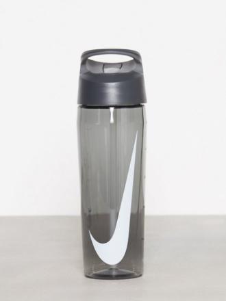 Nike Hyperch Straw Bottle Vattenflaskor Grå