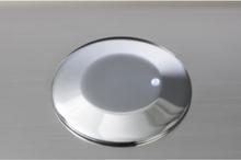 Blanco Diskmaskinsavstängning Elektronisk