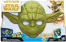 Star Wars S2 RP Electronic Mask
