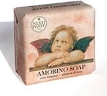 Nesti dante amorino rose såpe