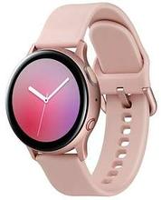 Samsung Galaxy Watch Active 2 40mm Pink Gold Silikone Strap Pink