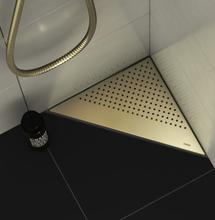 Purus Designbrunn Limited Edition Line Corner Gold-Line RIB 600