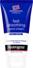 Fast Absorbing, 75ml Neutrogena Käsivoiteet