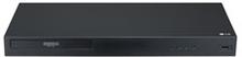 LG UBK90 Blu-ray afspiller - Sort