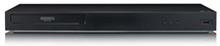 LG UBK80 Blu-ray afspiller - Sort