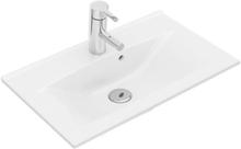 Ifö Sense Compact håndvask 61,5x37,3 cm, hvid