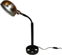 Lyngdalbordslampa vintage - Metall