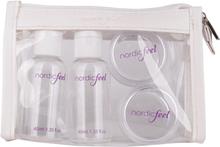Travel Kit, 40 ml Nordicfeel Beauty Needs Ansikte