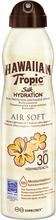 Hawaiian Tropic Silk Hydration Air Soft C-spray SPF 30, 180ml Hawaiian Tropic Aurinkosuojat
