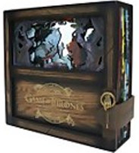 Game of Thrones Complete Collector's Limited Edition
