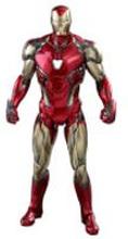 Hot Toys Avengers: Endgame Movie Masterpiece Series Diecast Action Figure 1/6 Iron Man Mark LXXXV 32 cm
