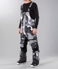 Montec Snowboardbukse Fawk