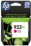 Bläckpatron HP CN055AE magenta XL
