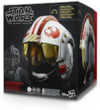 Hasbro Black Series Star Wars Luke Skywalker Battle Simulation Helm - Premium Elektronische Replik