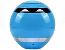 Bærbar Bluetooth Minihøjttaler i et stilfuldt design