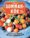 Lemke Lisa;Lisas Sommarkök - Recept Och Menyer För