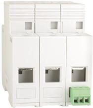 Malmbergs Överspänningsskydd Typ 2 3 pol 440V med reläutg