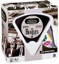 Trivial Pursuit Beatles