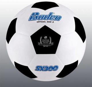 Fotboll BADEN Allround stl 3
