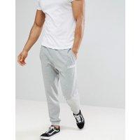 Carhartt WIP College Sweat Pant - Grey