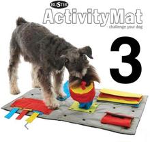 Buster ActivityMat - Aktiviteter Nivå 3