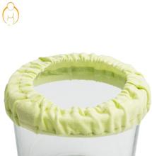 Mokosha - Töpfchenbezug (100% Bio-Baumwolle) - Grün
