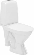 Ifö Toalettstol Spira 6270 Rimfree Mjuksits För Skruvning